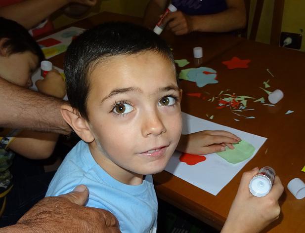 Nieuwe stap Resource Center Albanië