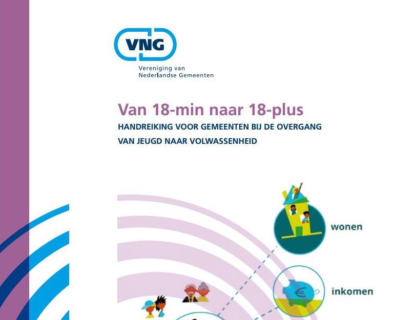 Kinderperspectief in handreiking VNG 18-/18+