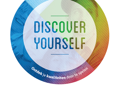 Discover Yourself in toolkit Plusmaatje